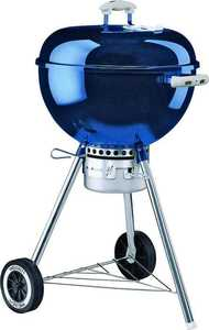 Weber Grill 751001 One-Touch Gold Black Charcoal Grill