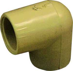Genova 50705 1/2 Cpvc 90° Elbow