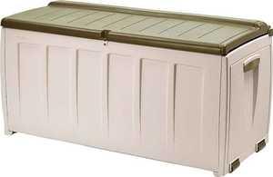 Keter North America, Ll 17185300 90 Gallon Deck Box
