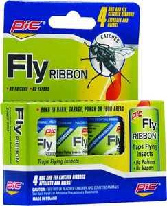 Pic FR3B Fly Catcher Ribbon