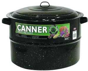Columbian Home Products F0709-2 33 Qt Greent Canner