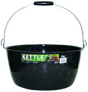 Columbian Home Products F0704-4 16 Qt Greent Preserving Kettle