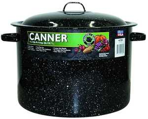Columbian Home Products F0706-6 11 Qt Greent Canner