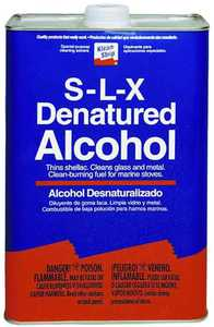 WM Barr QSL26 Denatured Alcohol Thinner