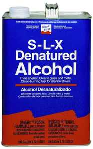 WM Barr GSL26 Denatured Alcohol Thinner