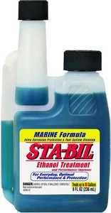 Gold Eagle 22239 8 oz Marine Fuel Stabilizer