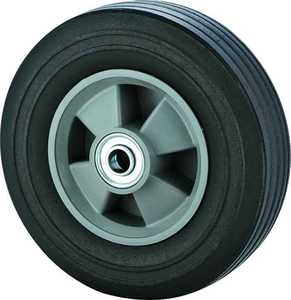 MintCraft CW/W-0051P Hand Truck Wheel 8x2.25solid