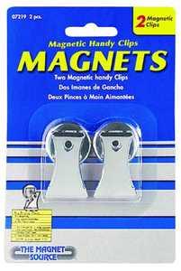 Master Magnetics 07219 Magnetic Handy Clip