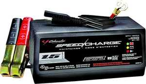Schumacher SEM1562A 6/12v Charger 1.5amp
