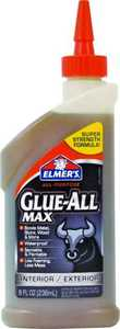 Elmer's Products E9416 8 oz Elmers Glue All Max