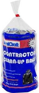 Primrose Plastics 19010 7-Bushel 3m Contractor Bag