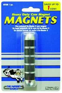 Master Magnetics 07238 Cow Magnet