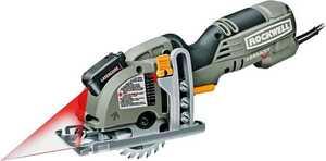 Rockwell RK3440K Compact Saw Versacut
