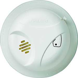 First Alert 0023622 9v Smoke Alarm W/Ez Access