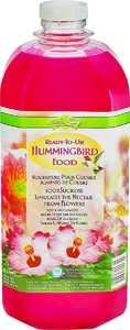 Woodstream 54049 Hummingbird Rtu Nectar 64 oz
