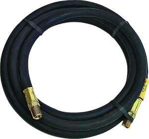 Flame Engineering 94599 10 ft Hose With 1/4 in Mpt