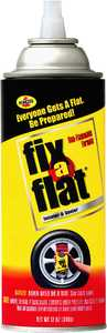Itw Global Brands 0097451 12 oz Fix-A-Flat Conetop