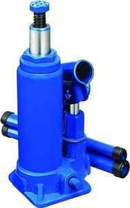 MintCraft T010702 2-Ton Capacity Heavy Duty Steel Hydraulic Jack
