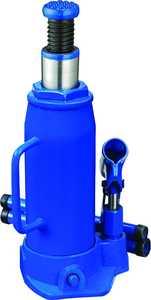 MintCraft T010708 8-Ton Capacity Heavy Duty Steel Bottle Jack