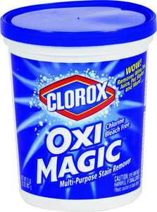 Clorox Co. 04581 Oxi Magic Multi-Purpose Stain Remover 32 Oz