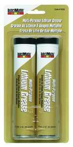Plews/Edelmann 11302 Grease Cartridge 3 oz 2pk