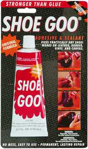 Eclectic Products 0375568 3.7 oz Shoe Goo Adhesive