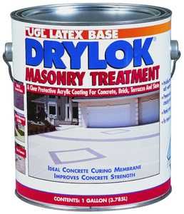 United Gilsonite Laboratories 0425157 Drylok Masonry Treatment