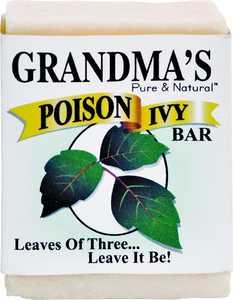 Remwood Products 491050 Grandma'S Poison Ivy Bar 2.2 oz