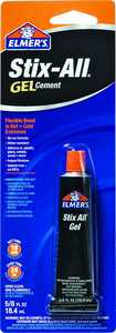 Elmer's Products 607515 5/8 oz Stix All Gel