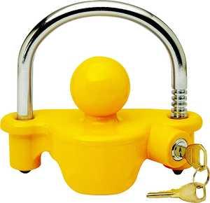 Reese Towpower 0616565 Universal Coupler Lock