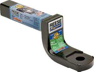 Reese Towpower 0638056 Class2 Ball Mount 2-1/2 Drop