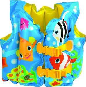 Intex Recreation 642058 Swim Vest Fun Fish