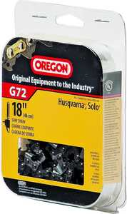 Oregon Cutting Systems 0783480 18-Inch Replacement Chain