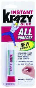 Elmer's Products 812826 2gram Krazy Glue