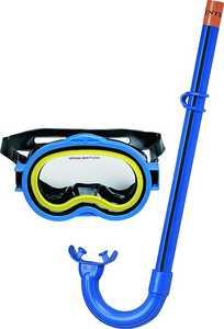 Intex Recreation 963900 Adventure Swim Mask/Snorkel