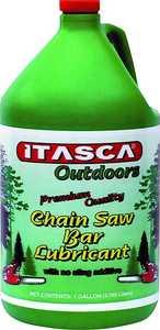 Warren Unilube, Inc. 0981399 Bar And Chain Oil 1-Gallon