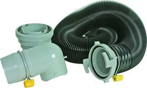 Camco 39551 Easy Slip Sewer Kit