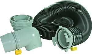 Camco 39551 Easy Slip Sewer Kit