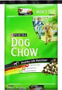 Nestle Purina Pet Care 1780014908 Dog Chow 42#