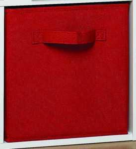 Closetmaid 432-17 Red Fabric Drawer