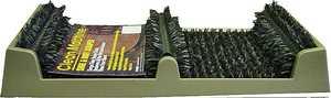 Grassworx 1198381 Cinder Shoe And Boot Scraper