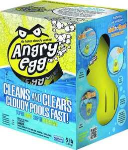 Biolab 23722AE Angry Egg