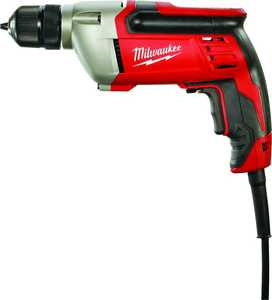 Milwaukee 0240-20 3/8 in 8amp Corded Drill