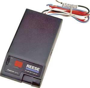 Reese Towpower 74643 Digital Brkeman Brk Cont