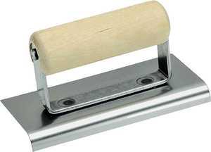 Marshalltown CE505S Edger Stainless Steel 6x3 1/2