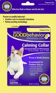 Sergeant's Pet 02101 Hc Cats Good Behavior Pherom