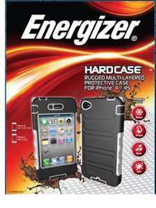 Premier Accessory Group ENG-HCK Iphone 4s Hard Case Bk
