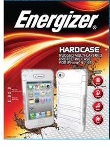 Premier Accessory Group ENG-HCW Iphone 4s Hard Case Wh