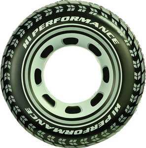 Intex Recreation 59252EP Tube Giant Tire