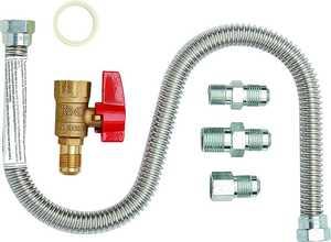 Mr Heater F271239 Universl Appliance Hook Up Kit